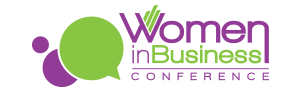 The 11th Annual WIBC is proudly supported by the Women's Business Network.